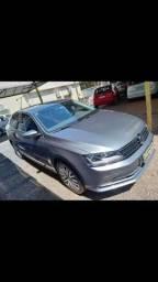 Jetta TSI Confortiline Único Dono - Preço  Fipe - Todas Revisões na VW
