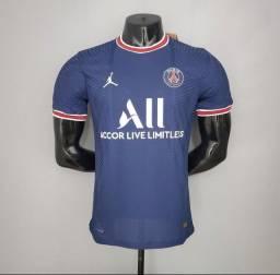 Título do anúncio: Camisa Paris original tamanho G masculina