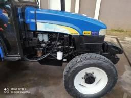 Título do anúncio: New Holland TT3880F - 2011