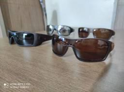Óculos Vários modelos Polarized