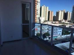 Apartamento com 3 dormitórios à venda, 76 m² por R$ 525.000,00 - Praia de Itaparica - Vila