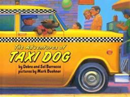 Taxi Dog.