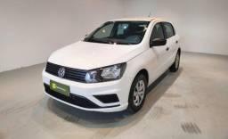 Título do anúncio: Volkswagen Gol 1.0 12v Branco