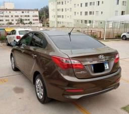Título do anúncio: Hyundai Hb20s 1.0 Confort Plus 2018 Completo