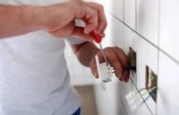 Eletricista residencial instalações elétricas em geral são Gonçalo Bitcoin