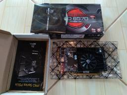 Placa de Video Radeon hd6570