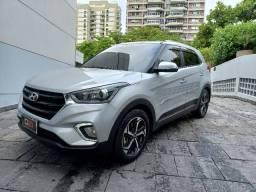 Título do anúncio: Hyundai Creta 1.6 16v Launch Edition