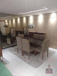 Apartamento no Varandas do Bosque com 3 dormitórios à venda, 121 m² por R$ 900.000 - Presi