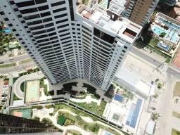 Título do anúncio: Apartamento com 3 suítes e 134m², à venda por R$ 900.000 - Altiplano Cabo Branco - João Pe
