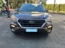 Hyundai Creta 16A Smart 2019/2019