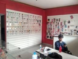 Título do anúncio: Assistência técnica Loja de celular 6 mil