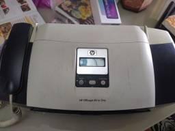 Impressora Hp Officejet All In One J3680 (fax E Escaner)