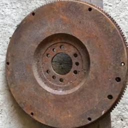 Volante motor Silverado 4.1