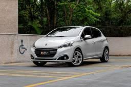 Título do anúncio: Peugeot 208 Urbantech 1.6 16V (Flex) (Aut)
