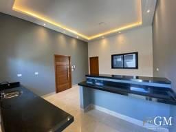 Casa para Venda em Presidente Prudente, Rotta do Sol, 3 dormitórios, 2 banheiros