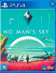 Título do anúncio: No Man's Sky (PS4)