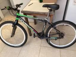 Título do anúncio: Bicicleta venzon mx6