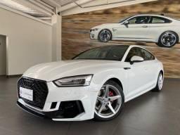 Título do anúncio: Audi A5 Sportback 2.0 TFSI Sportback Ambiente S Tronic