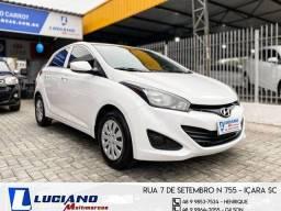 Título do anúncio: Hyundai HB20 Comf./C.Plus/C.Style 1.0 12V