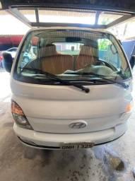 Título do anúncio: Caminhão Hyundai HR Carroceria de Madeira 13/14