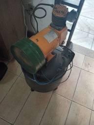 Compressor de ar SCHULZ  30L