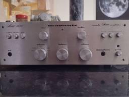 Título do anúncio: Amplificador Marantz 1030
