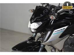 Título do anúncio: Yamaha Fz25 fazer abs 2019