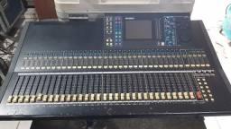 Mesa de som digital LS9