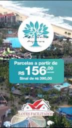 Título do anúncio: Compre seu lote próx à Praia de Aquiraz ! Loteamento meu sonho Aquiraz !!