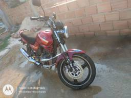 Título do anúncio: Moto Yamaha YBR 125k
