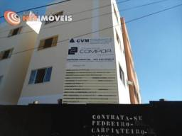 Título do anúncio: Apartamento à venda com 2 dormitórios em Visão, Lagoa santa cod:543404