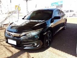 Título do anúncio: Honda Civic 1.5 TOURING TURBO AUTOMÁTICO CVT 4P