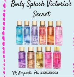 Body Splash Victoria's Secret originais