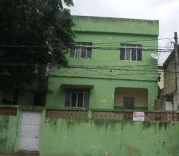 Casa com 02 quartos Bairro: Nova America Nova Iguacu