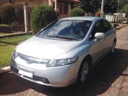 Honda Civic Exs Em ótimo Estado.   2007