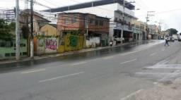 Terreno comercial na Silveira Martins (Cabula) Frente de rua!!!!!