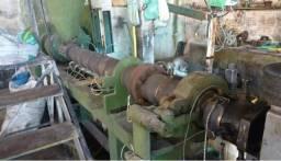 Extrusora para tubos de pvc - urgente