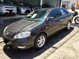 Corolla XEI 2003 automático - 2003