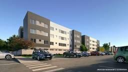 Apartamento campo largo lançamento 100% financiado condominio clube 995342537