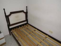 Linda cama de Solteirão
