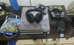 Troco PS4 PRO por Xbox one X