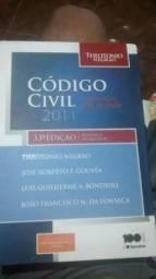 Livro de codigo civil 2014