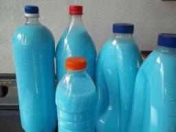 Produtos de limpeza careira