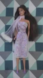 Coleção 10 bonecas barbies
