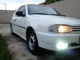 Vw - Volkswagen Gol Vw - Volkswagen Gol - 1996