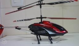 Helicóptero Radio Controle - RTF
