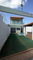 Casa em Arembepe com Piscina