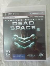 Vendo Jogos Originais de PlayStation 3
