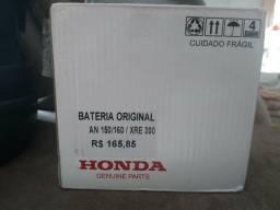 Bateria Heliar original Honda