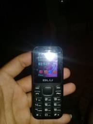 Vendo celular blu em perfeitas condições